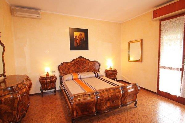 Apartment Lonato del Garda Brescia - фото 1