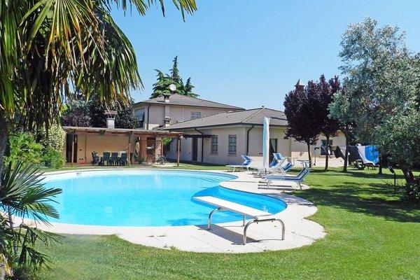 Apartment Lonato del Garda Brescia - фото 10