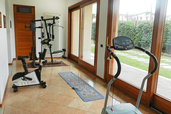 Apartment Lonato del Garda Brescia - фото 6