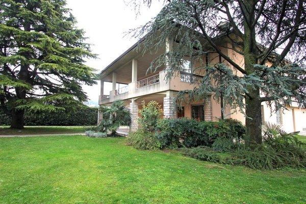 Apartment Lonato del Garda Brescia - фото 7