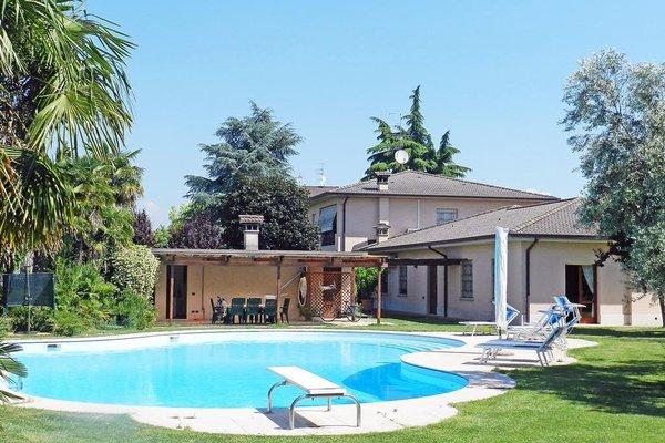 Apartment Lonato del Garda Brescia - фото 9