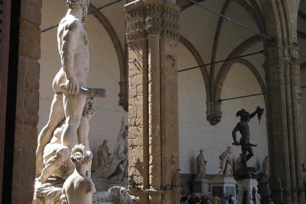 Piccolo Signoria Apartment - фото 12
