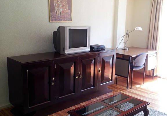Suites Petit Polanco - фото 6