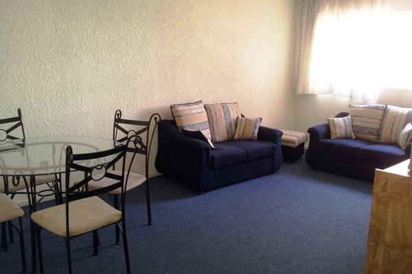 Suites Petit Polanco - фото 8