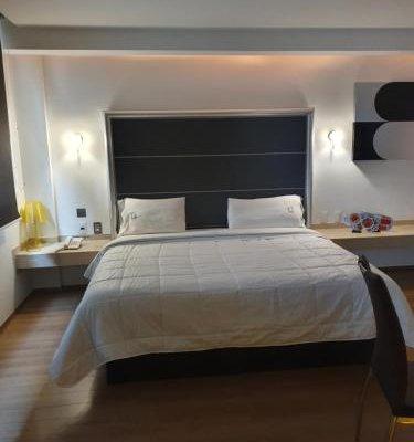 Hotel Contadero Suites y Villas - фото 1