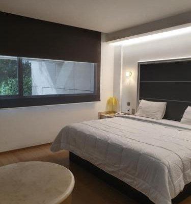 Hotel Contadero Suites y Villas - фото 2