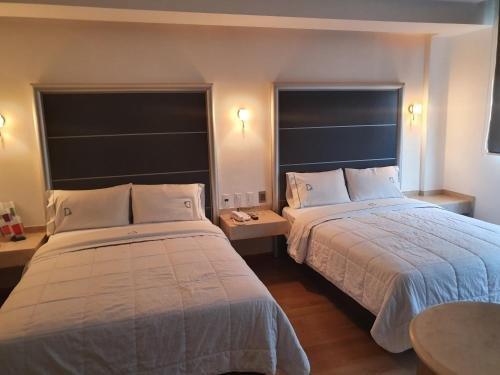 Hotel Contadero Suites y Villas - фото 3