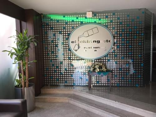 Hotel Contadero Suites y Villas - фото 4