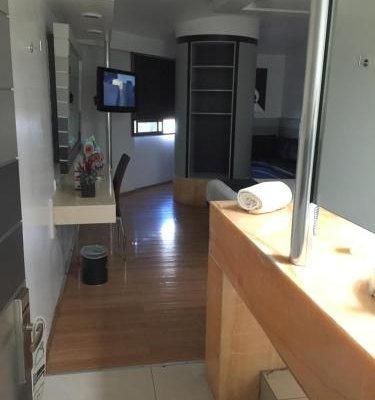 Hotel Contadero Suites y Villas - фото 8