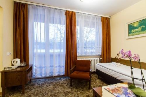 Diamond's Hotel Rzemieslnik - фото 50