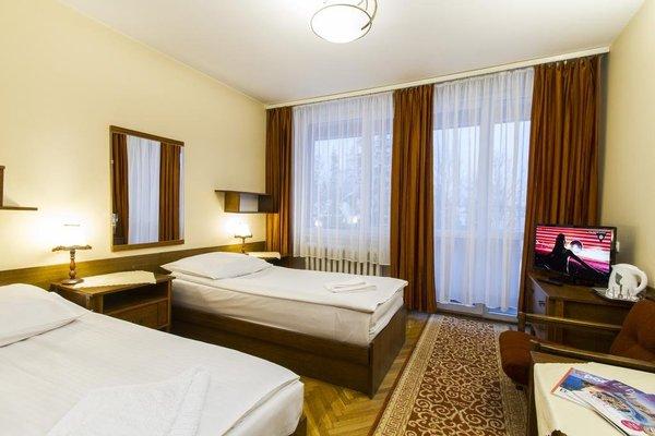 Diamond's Hotel Rzemieslnik - фото 1