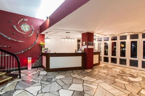 Diamond's Hotel Rzemieslnik - фото 13