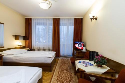 Diamond's Hotel Rzemieslnik - фото 2