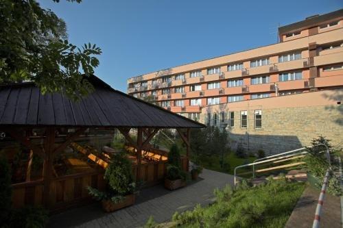 Diamond's Hotel Rzemieslnik - фото 21