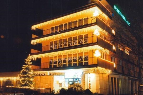 Diamond's Hotel Rzemieslnik - фото 23