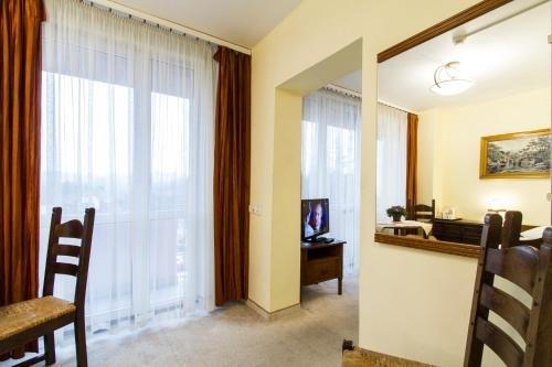 Diamond's Hotel Rzemieslnik - фото 5