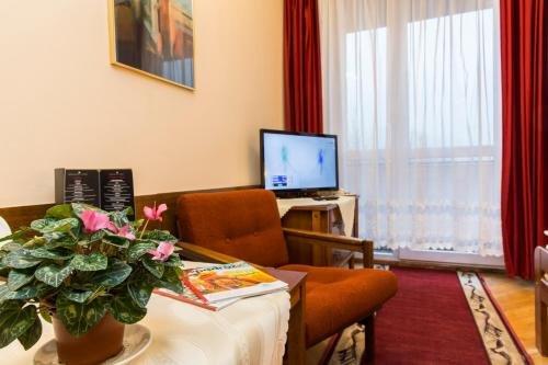 Diamond's Hotel Rzemieslnik - фото 6