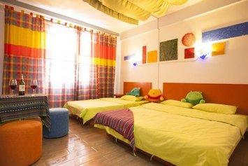 Sanya You Ke Tang Hotel