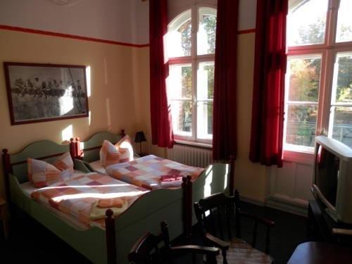 Kopenicker Hof - фото 29