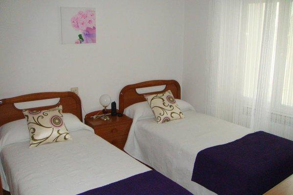 Hotel Abrego Reinosa - фото 1