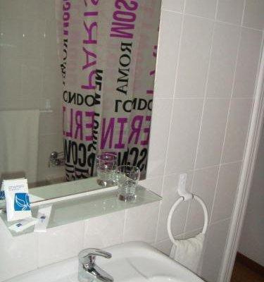 Hotel Abrego Reinosa - фото 11