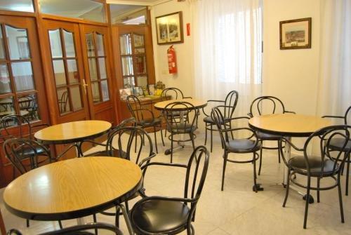 Hotel Abrego Reinosa - фото 15
