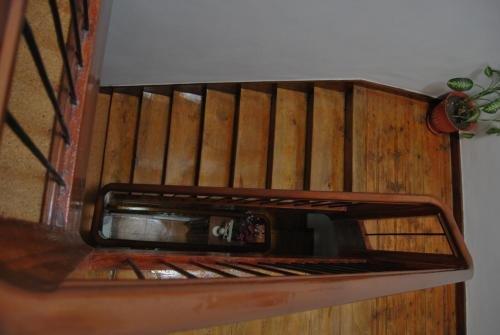 Hotel Abrego Reinosa - фото 18