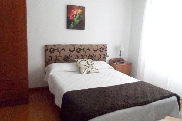 Hotel Abrego Reinosa - фото 2