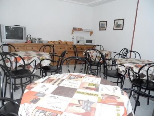 Hotel Abrego Reinosa - фото 20