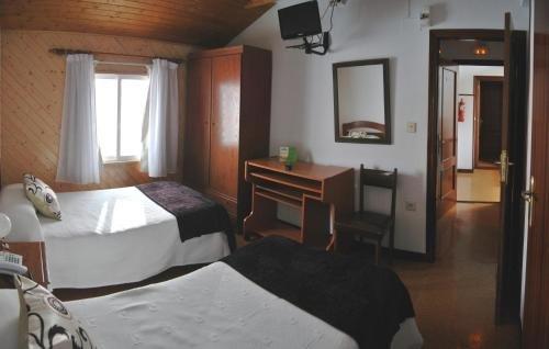 Hotel Abrego Reinosa - фото 4