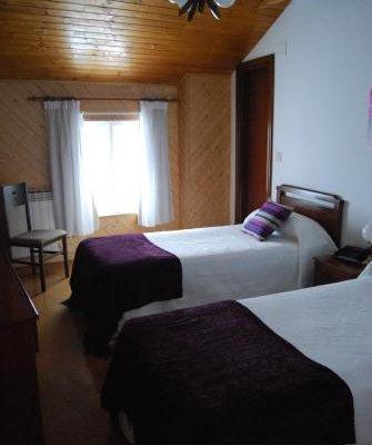 Hotel Abrego Reinosa - фото 5