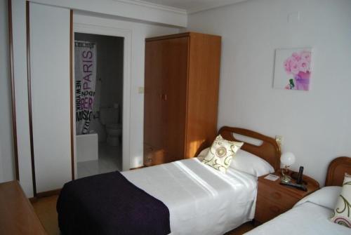 Hotel Abrego Reinosa - фото 8