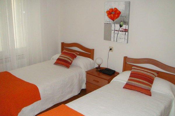 Hotel Abrego Reinosa - фото 9