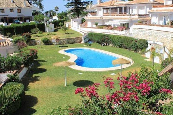 Villa Rancho Domingo - фото 19