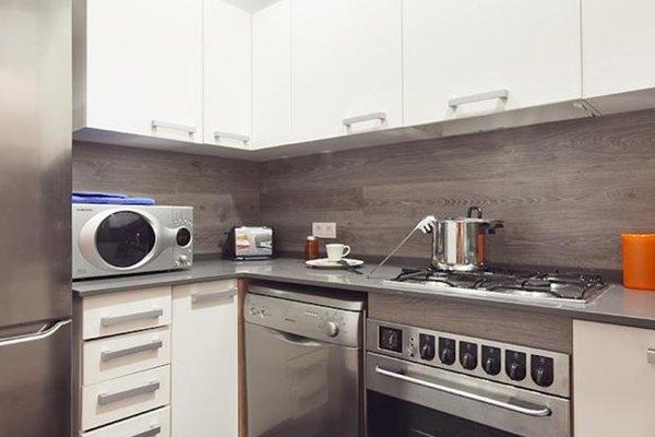 Apartments Barcelona & Home Deco Gotico - фото 21