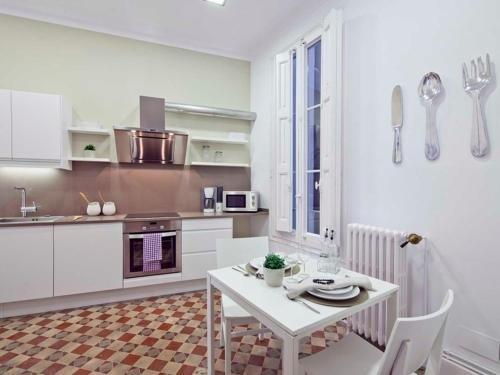 Apartments Barcelona & Home Deco Centro - фото 14