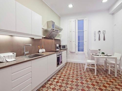 Apartments Barcelona & Home Deco Centro - фото 17