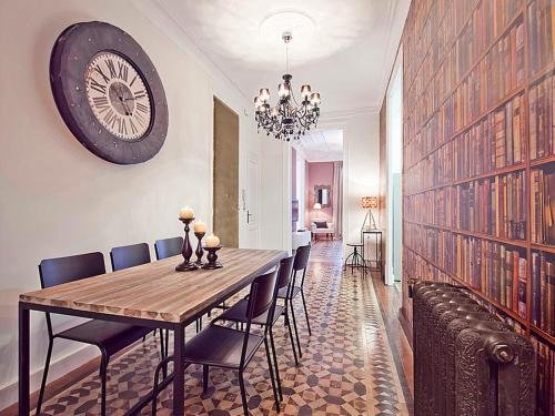 Apartments Barcelona & Home Deco Centro - фото 18