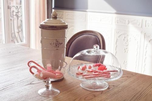 Apartments Barcelona & Home Deco Centro - фото 20
