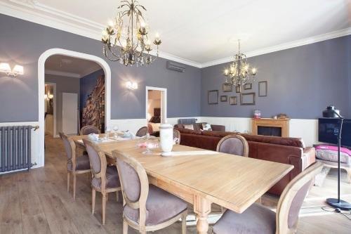 Apartments Barcelona & Home Deco Centro - фото 21