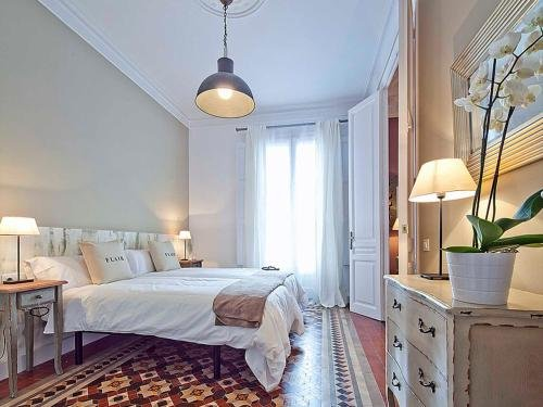 Apartments Barcelona & Home Deco Centro - фото 5