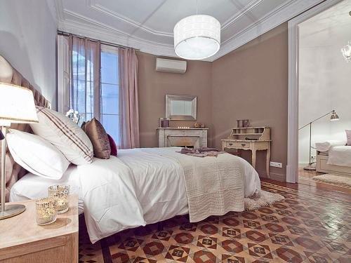 Apartments Barcelona & Home Deco Centro - фото 9