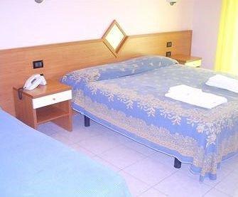 Гостиница «Ristorante Regina», Порто-Реканати