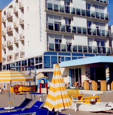Hotel International - фото 20