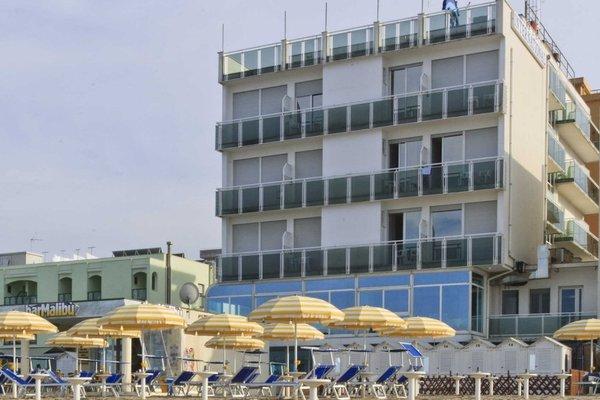 Hotel International - фото 23