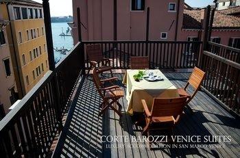 Corte Barozzi Venice Suites - фото 50