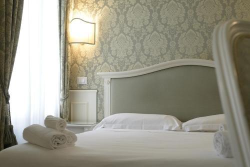 Corte Barozzi Venice Suites - фото 1