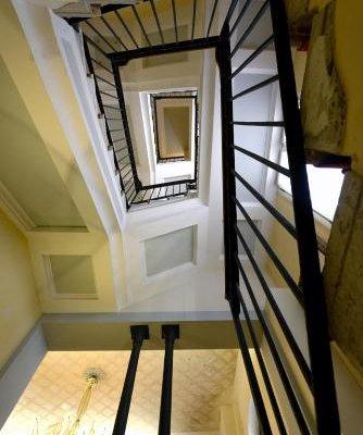 Corte Barozzi Venice Suites - фото 19