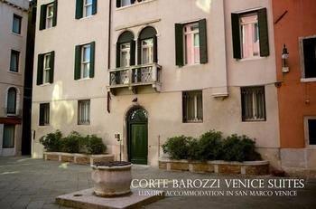 Corte Barozzi Venice Suites - фото 23