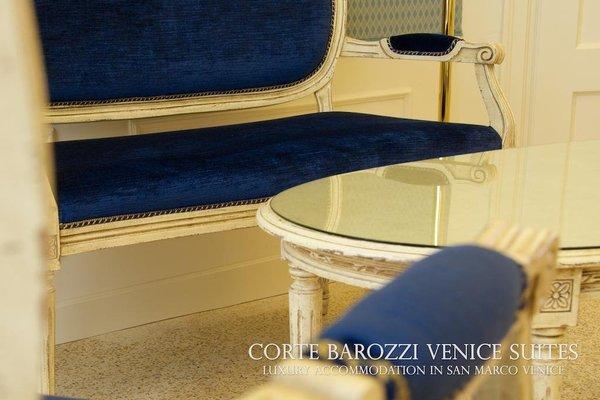 Corte Barozzi Venice Suites - фото 3